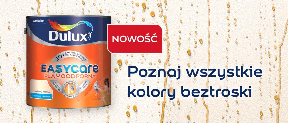 DULUX EASY CARE